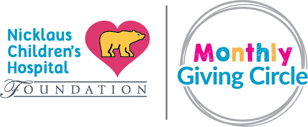 Monthly Giving Circle Logo